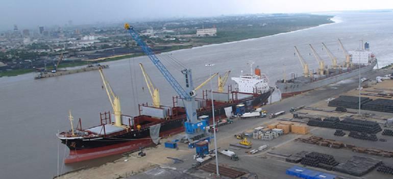 Este fin de semana levantarían restricciones en puerto de Barranquilla