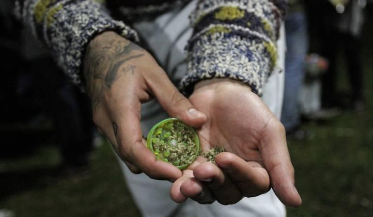 Drogas en colegios: En bicicleta llegan las drogas a universitarios de Cali