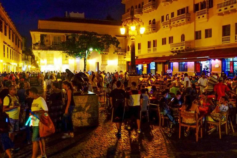Hoteles de Cotelco registraron 86% de habitaciones ocupadas en Cartagena: Hoteles de Cotelco registraron 86% de habitaciones ocupadas en Cartagena