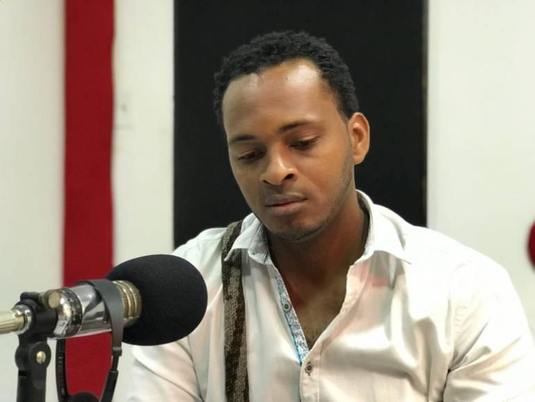 Armando Luis Córdoba Julio quiere ser alcalde de Cartagena desde lo social: Armando Luis Córdoba Julio quiere ser alcalde de Cartagena desde lo social