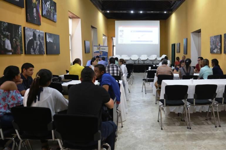 Jornada gratuita de conciliación en la Cámara de Comercio de Cartagena: Jornada gratuita de conciliación en la Cámara de Comercio de Cartagena