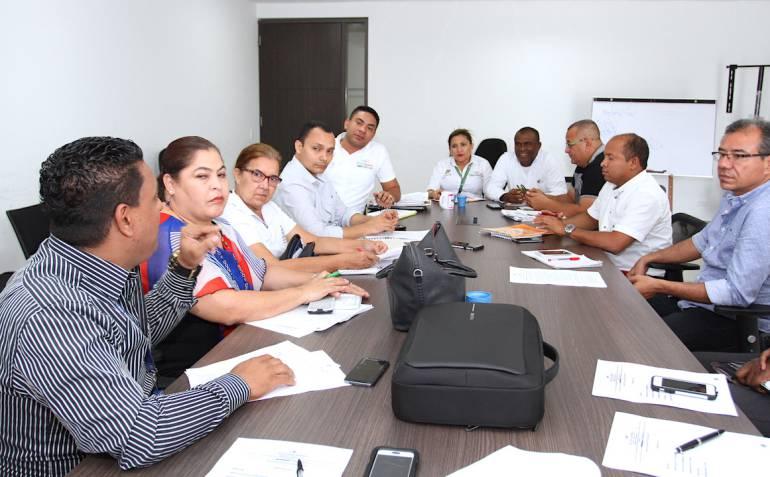 Gobernación de Bolívar adelantará formación de docentes oficiales: Gobernación de Bolívar adelantará formación de docentes oficiales