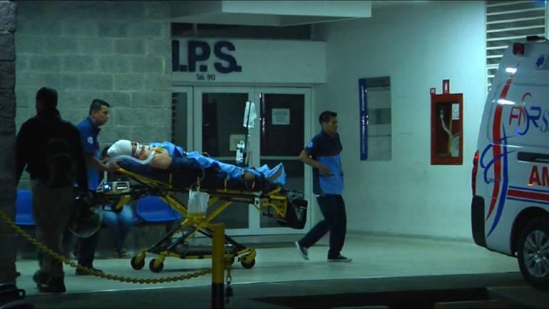 pareja suicida: Asesinato en Torres de Comfandi: Mujer había denunciado a su esposo