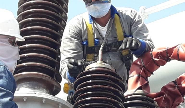 Cartagena, servicio electrico: Varios sectores de Cartagena quedarán sin energía este 8 de abril