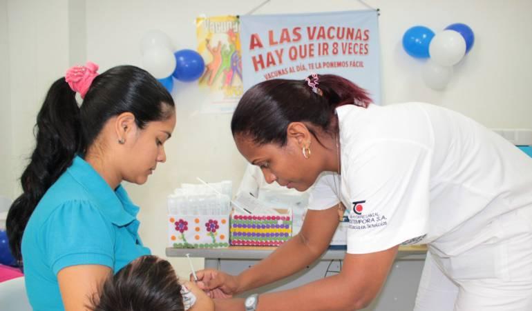 Sarampión Cartagena: Casos de sarampión en Cartagena y Bolívar están controlados
