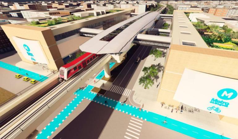 Alcaldía de Bogota: En octubre se abriría licitación del Metro de Bogotá