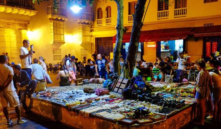 Comercio en Cartagena Semana Mayor: Balance positivo de ventas en el comercio cartagenero durante Semana Santa