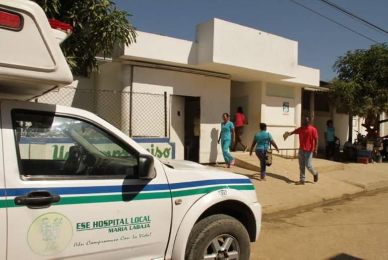 Asamblea solicita a Supersalud intervenir el Hospital de Maria La Baja: Asamblea solicita a Supersalud intervenir el Hospital de Maria La Baja
