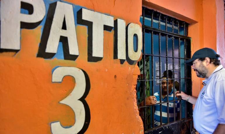 Hacinamiento Cárceles: Defensoría pide a la Corte Constitucional cierre de Cárcel en Tumaco