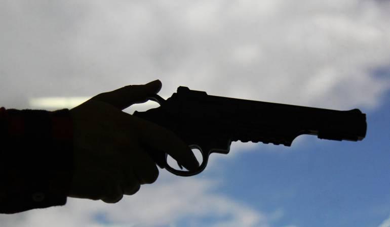 Santader de Quilichao: Dos muertos y cinco heridos, dejan dos balaceras en el norte del Cauca