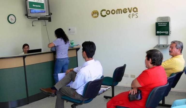 Crisis de la salud: Coomeva sin red de atención de servicios especiales en Quindío