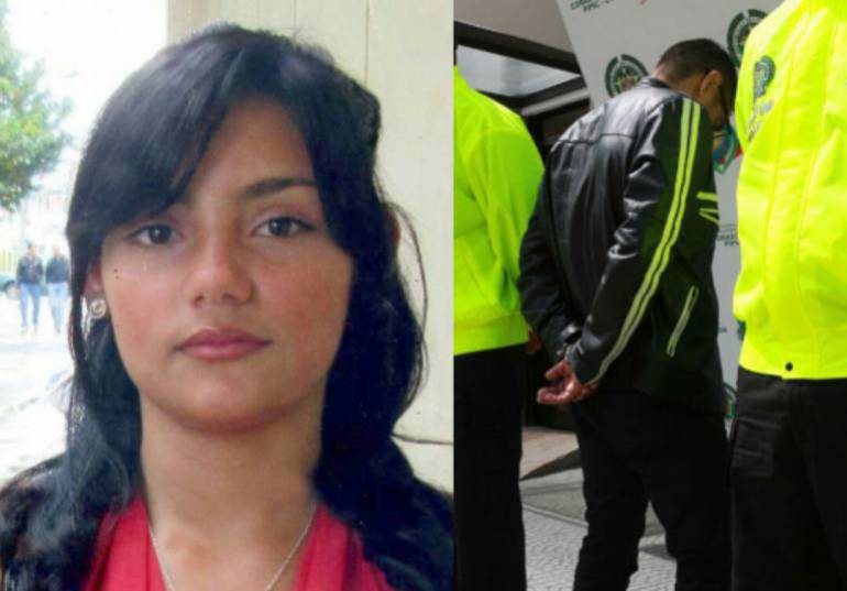 Luis Fernanda Garcés Pérez fue víctima de Gabriel Jaime Marulanda alias 'Peluco'. La Fiscalía demostró que la abusó sexualmente y luego la asesinó brutalmente.