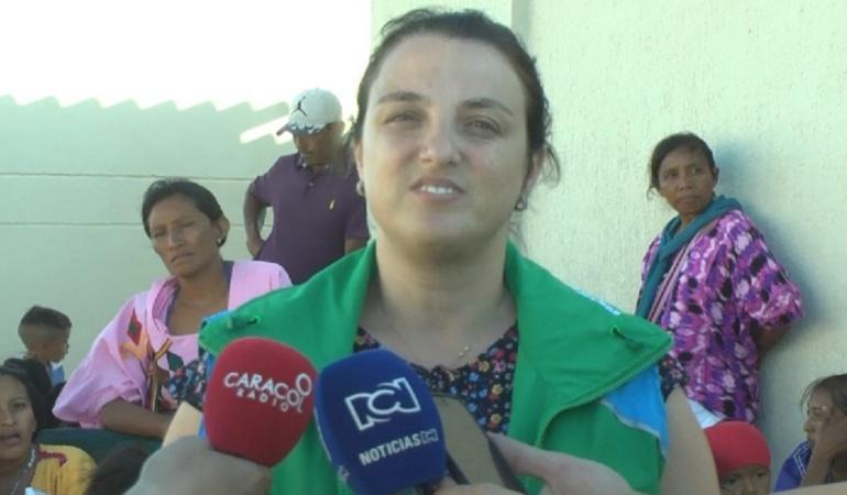 Casos de desnutrición en la guajira: 11 niños trasladados de urgencia por desnutrición en la Guajira