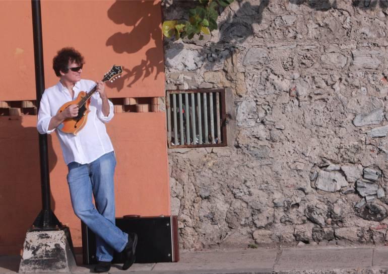"""Anywhere"", nuevo álbum musical de Boris Fadul: ""Anywhere"", nuevo álbum musical de Boris Fadul"