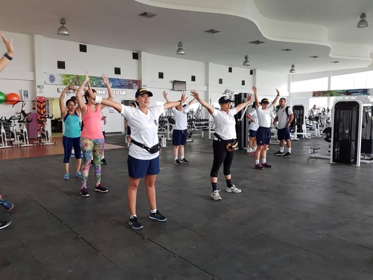 Escuela Naval de Cadetes promueve el deporte: Escuela Naval de Cadetes promueve el deporte
