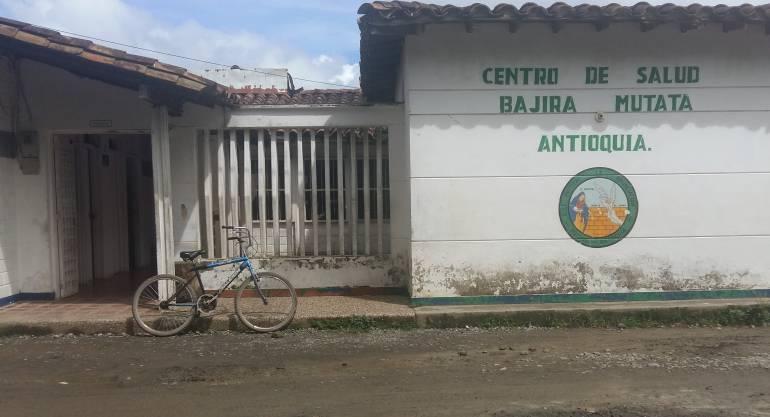 Inicia instalación de mojones fronterizos entre Antioquia y Chocó