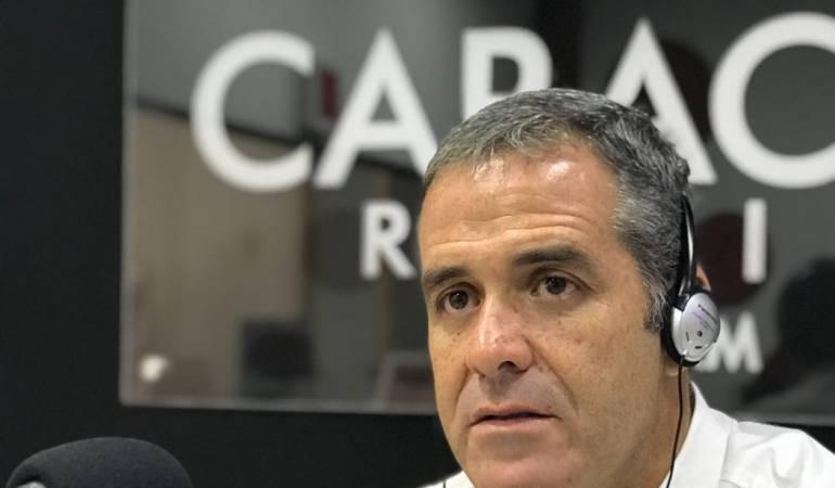 Elecciones atípicas en Cartagena: Candidato a Alcaldía de Cartagena, asegura no tener procesos judiciales