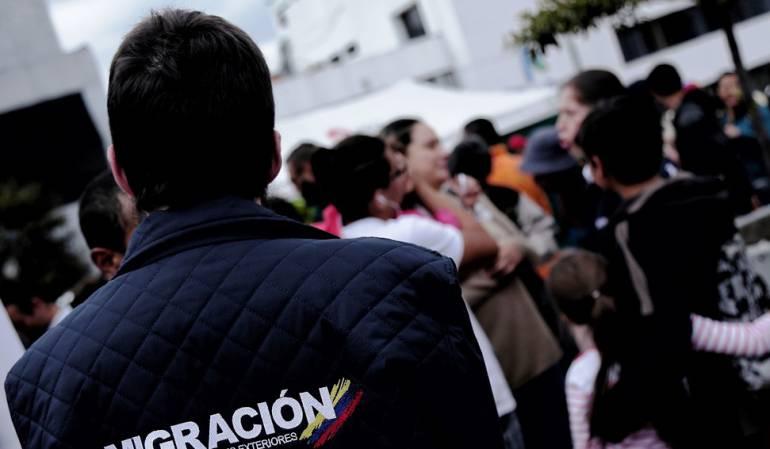 Censo a venezolanos en Cartagena: Personería de Cartagena hizo llamado a venezolanos para censarse