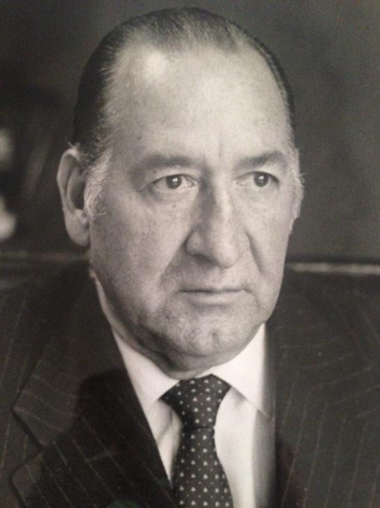 Alfonso Jaramillo Salazar