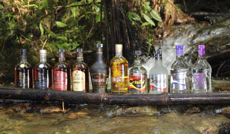 En el 2017 la ILC vendió 25,3 millones de botellas