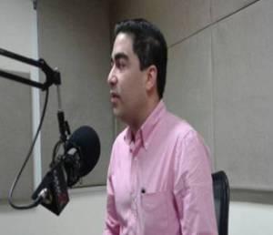 Carlos Alberto Mendoza ex director de planeación municipal