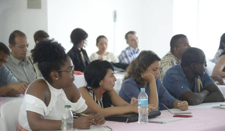 Proyectos de inversión en Cartagena: Se crea en Cartagena, Banco de Programas y Proyectos de Inversión del IPCC