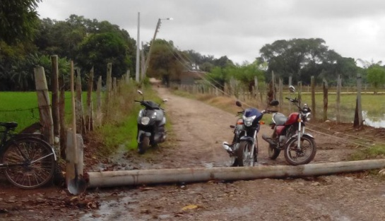 Ola invernal impacto Tolima: Lluvias causan afectaciones en red vial de Tolima