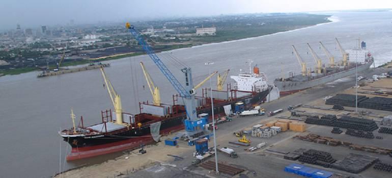 Caso Jesús Santrich: Aumentan controles portuarios en Barranquilla por cartel de Sinaloa