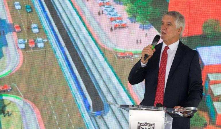 Metro de Bogotá: Más de 50 empresas del mundo interesadas en construir el Metro de Bogotá