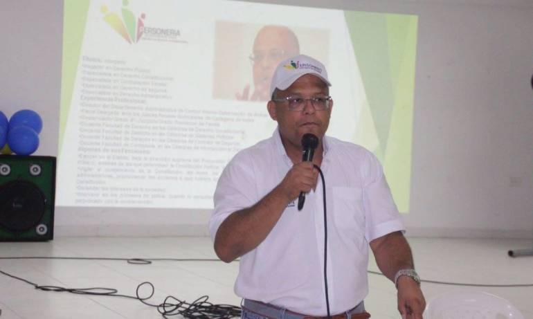 Piden traslado de investigación sobre caso de abuso sexual en Cartagena