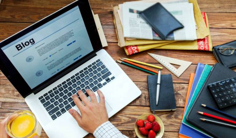 Cursos de Marketing digital en Cartagena: Microempresarios cartageneros realizarán gratis cursos de Marketing Digital