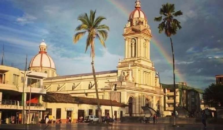 Cumpleaños del Tolima: 157 años celebra el departamento del Tolima