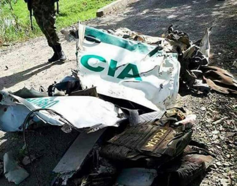 A Boyacá serán trasladados los cuerpos de dos policías asesinados en Urabá: A Boyacá serán trasladados los cuerpos de dos policías asesinados en Urabá