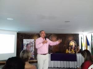 El secretario de educación del Quindío, Álvaro Arias así lo dio a conocer a los medios de comunicación