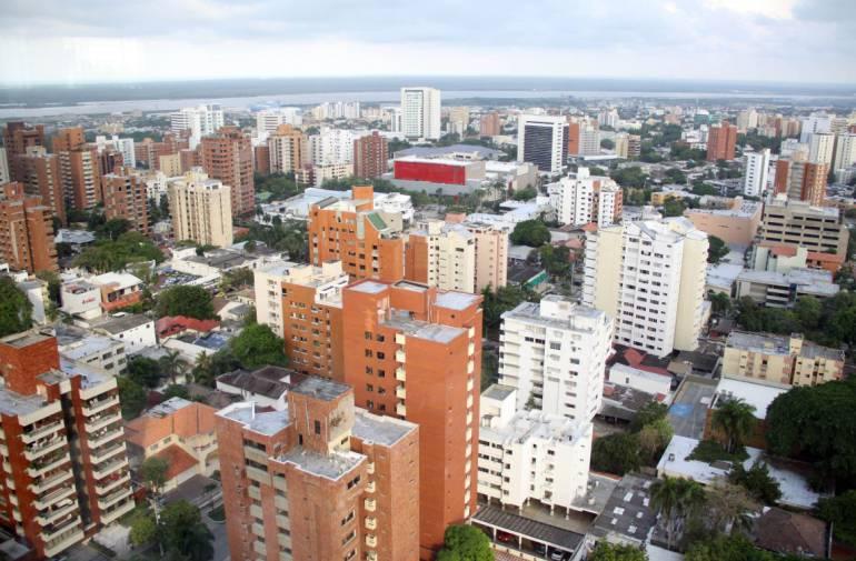 300 inmuebles de Barranquilla, a punto de ser rematados