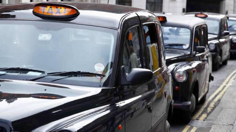 Taxis negros: Cali tendrá taxis de lujo y de color negro