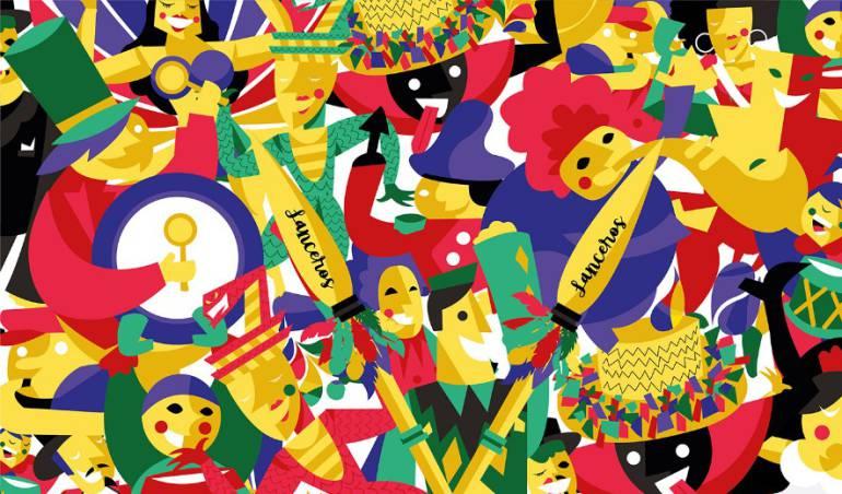 """Música, fiestas de independencia Cartagena: """"Voy a Gozar"""" canción ganadora para Fiestas de Independencia cartageneras"""
