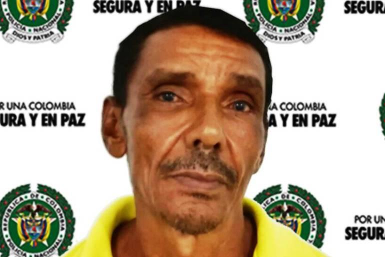 Capturan en el Carmen de Bolívar hombre que venía abusando de adolescente: Capturan en el Carmen de Bolívar hombre que venía abusando de adolescente