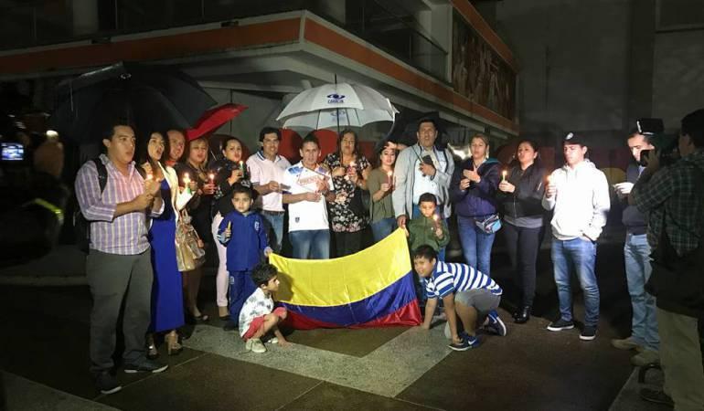 El Comercio: Periodistas del Tolima rechazaron asesinato de colegas ecuatorianos
