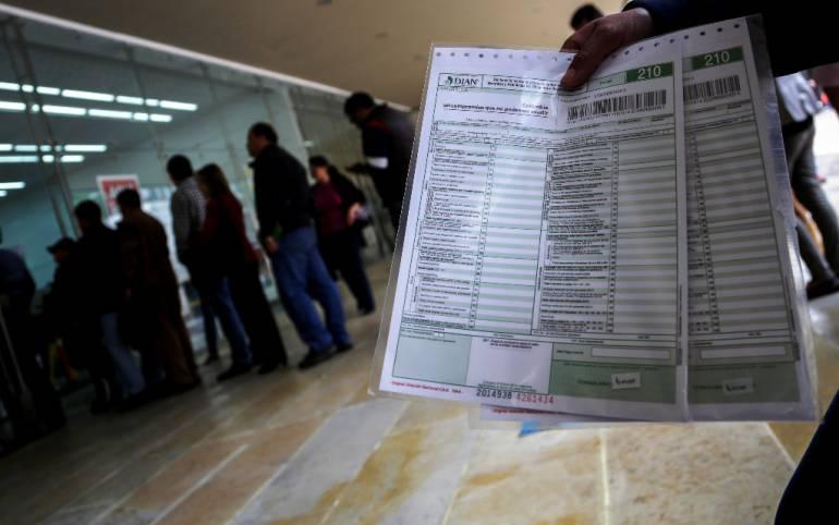 Siete mil entidades de Cartagena deberán tramitar Régimen Tributario: Siete mil entidades de Cartagena deberán tramitar Régimen Tributario