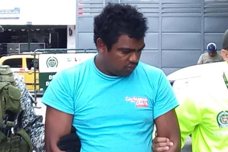 Cayó 'Diomedes' sindicado de transportar droga en lanchas a Centroamérica: Cayó 'Diomedes' sindicado de transportar droga en lanchas a Centroamérica
