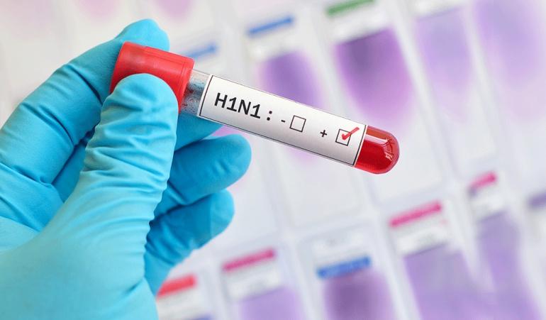 En Cúcuta aumentan casos de AH1N1