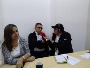 Rector Universidad La Gran Colombia Armenia, Camilo Augusto Torres Duque