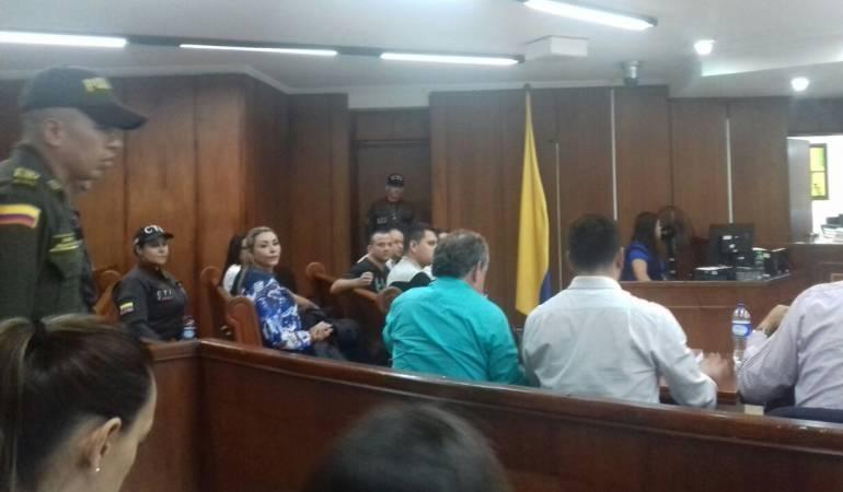Luz Piedad Valencia: Se reanuda audiencia en contra de la ex alcaldesa Luz Piedad Valencia