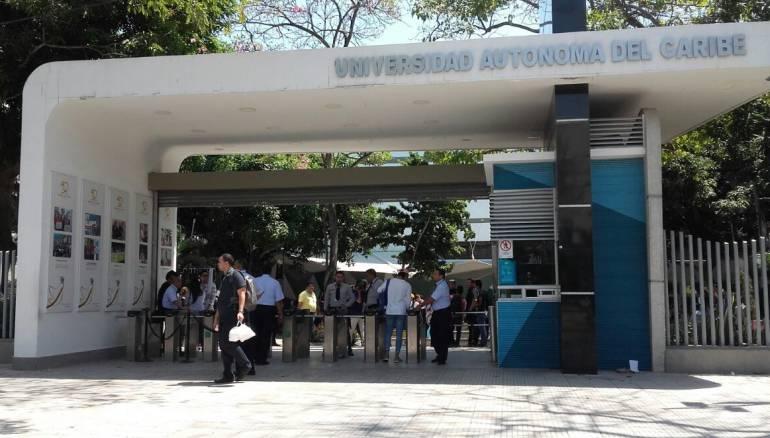 Escándalo en la Universidad Autónoma del Caribe: Fiscalía investiga pérdida de $13 millones en bonos sodexo de Uniautónoma
