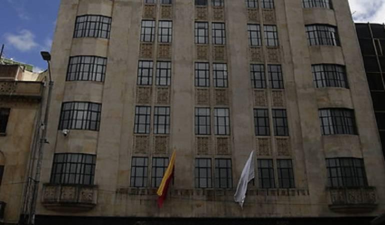 Revelan más irregularidades en contratos de malla vial en Usaquén