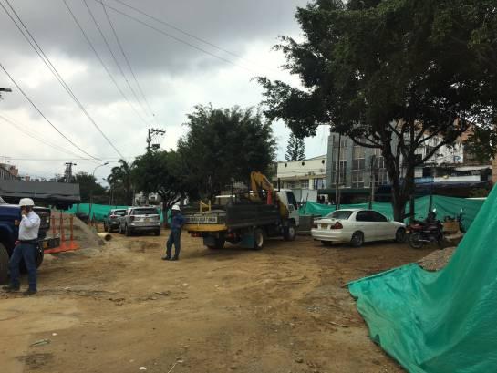 BUCARAMANGA ALCALDE PLAZAS DE MERCADO: Alcalde anuncia reajuste de arriendos en plaza Guarín