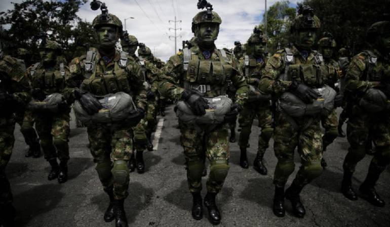 Intervención Mindefensa Valle y Cauca: Piden intervención de MinDefensa en límites entre Valle y Cauca