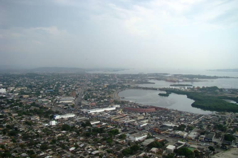 Concejo de Cartagena busca alternativas para recursos del Plan de Drenajes: Concejo de Cartagena busca alternativas para recursos del Plan de Drenajes