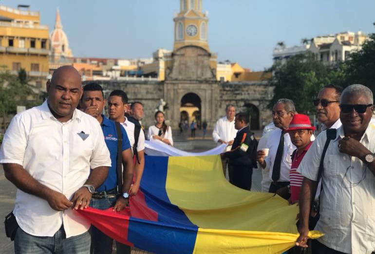Crímenes de ecuatorianos, rechazo en Cartagena: Periodistas de Cartagena rechazan crimen contra ecuatorianos